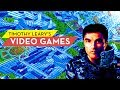 Playing Timothy Leary's Lost Games