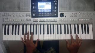 Unnale Ennaalum En Jeevan piano cover - Theri