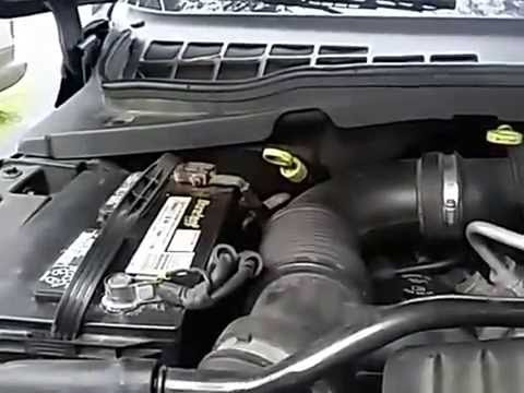 2004 Dodge Durango No cold ac in front only rear