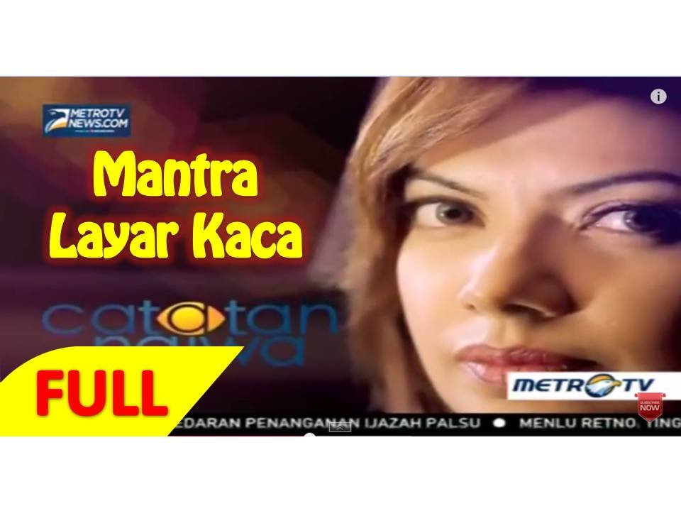 Mata Najwa 10 Juni 2015 - Mantra Layar Kaca (FULL) - YouTube