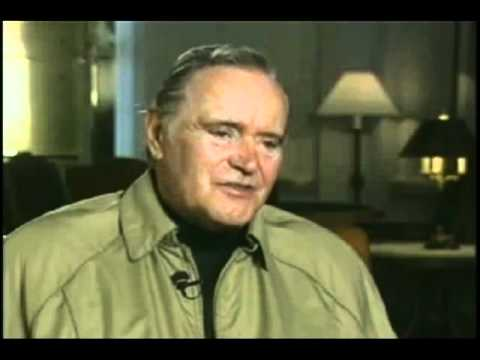Jack Lemmon Interview