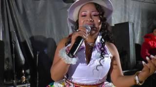 Mily Montes - Porque Fingías Amarme(full Hd) En Vivo 2016