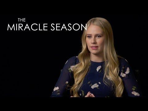 THE MIRACLE SEASON | When Ernie Met Danika