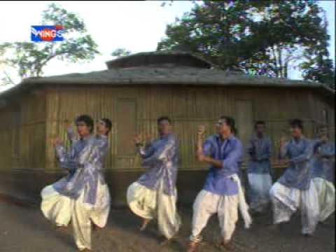 Gujarati Song - Taadi Pee - Folk Music