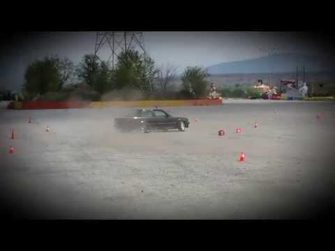 Grevena Drift Team @ Kozani's Layout Preview