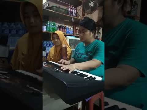 Tua Tua Keladi T2 Intro Piano Keyboard