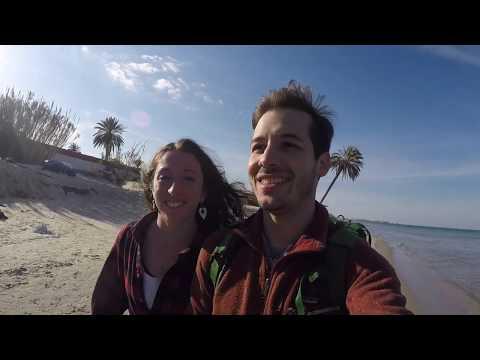 GoPro Video: Tunisia - February 2019