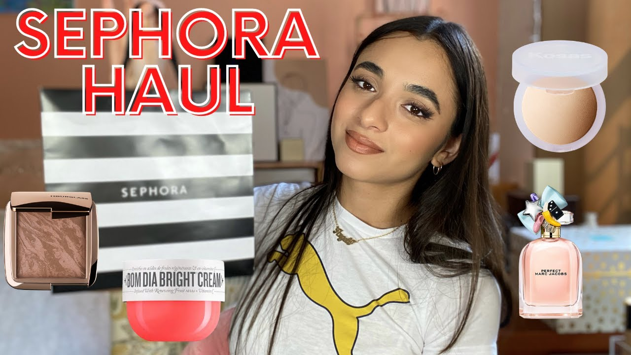 Download Sephora Haul Spring 2021 for the VIB Sale   Angele Jelly Altieri