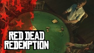 POKER - Red Dead Redemption