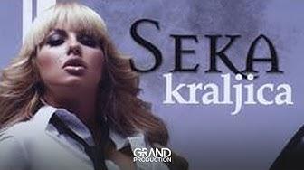 Seka - Boli stara ljubav - (Audio 2007)