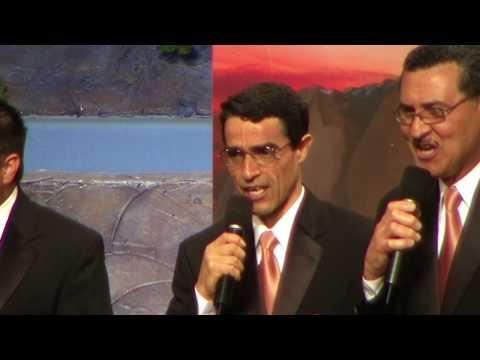 Cuarteto Shalom 2008 - La Religión Antigua