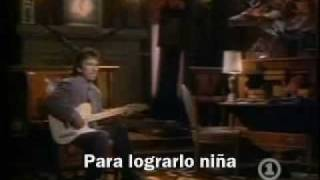 George Harrison - Got My Mind Set On You (  Subtitulado )
