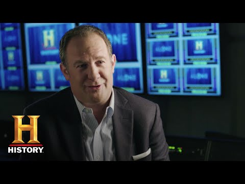 Alone: Russ McCarroll Answers Fans' Questions | HISTORY