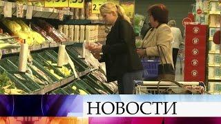 Между странами Восточной и Западной Европы назревает продуктовый скандал