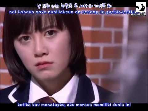 [BBF OST] T-MAX - Paradise IndoSub (ChonkSub16)