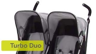 [DE] hauck - Turbo Duo