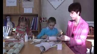 Видео урок барби