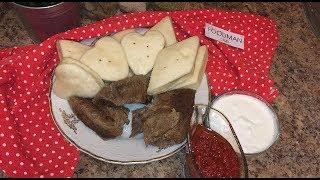 Аварский хинкал: рецепт от Foodman.club