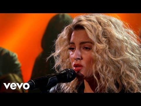 Tori Kelly - Hollow (Live from Jimmy Kimmel Live!)