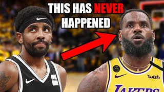 Nobody Is Noticing THIS About The NBA Season Return (Ft. Old LeBron, Giannis, Harden & A Bubble)