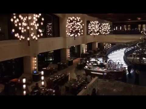 Spiral Dinner Buffet Sofitel Philippine Plaza by HourPhilippines.com