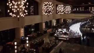 Spiral Dinner Buffet Sofitel Philippine Plaza by HourPhilippines.com