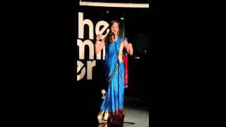 Kate Thomas - Kandy Lamissi - Gecko Sri Lanka Charity Variety Show