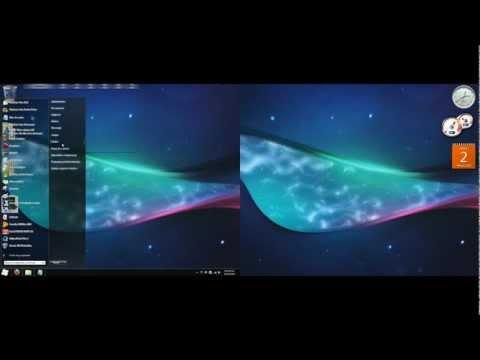 Tutorial Gamers 3] Juegos en Doble Monitor y Pantalla Dividida en dos