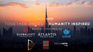 The Call Out | Humanity Inspired by Sacha Jafri | Atlantis, The Palm