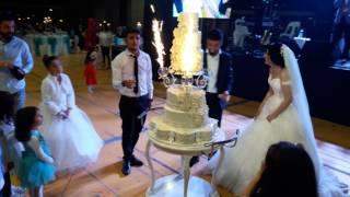 Cam piramit düğün organizasyonu  |     Su Turizm & Organizasyon 242 966 88 34