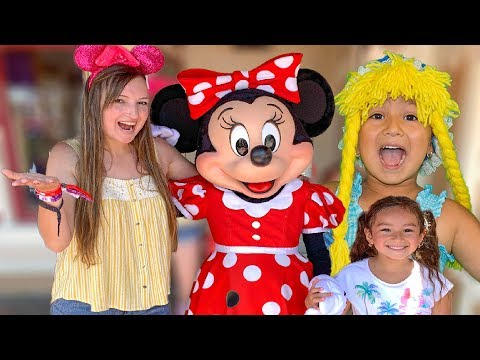 family vacation vlog 2019 - Vacaciones familiares S4:E114