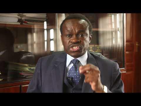 PLO Lumumba for Pan African Youth Forum, 2017  Kampala, Uganda