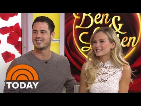 Hoda To 'Bachelor' Ben Higgins: Why Didn't You Pick JoJo?! | TODAY