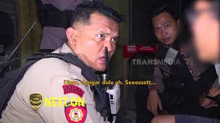 THE POLICE | Tim Raimas Backbone Ungkap Peredaran Tembakau Sinte (04/10/19)