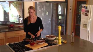 Tuesday Tip: Texas Pecans - Stove Toasted