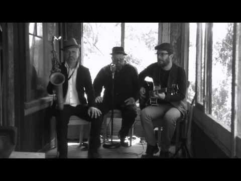 Jericho - Bill Barrett, David Ralicke, & Marcus Watkins