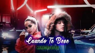 Becky G Ft. Paulo Londra Cuando Te Bese - Markitos DJ 32.mp3