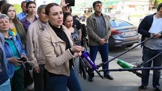 Юлия Шестун: прокуратура и следствие специально доводят моего мужа до смерти