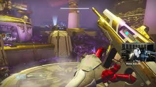 Destiny 2 - Calus 2 Phase (Raid Final Boss)