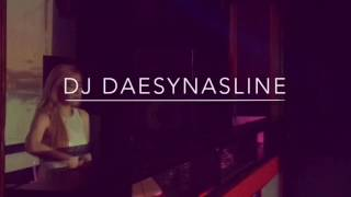 DJ DAESYNASLINE