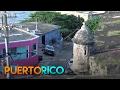 La Perla - Old San Juan, Puerto Rico