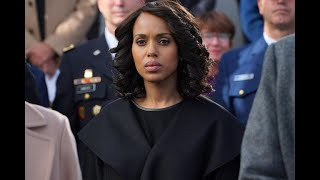 Scandal Season 7: Olivia Pope is The Woman Behind the Woman