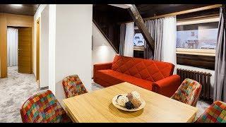 Apartman 502 - Apartmani Konaci Kopaonik