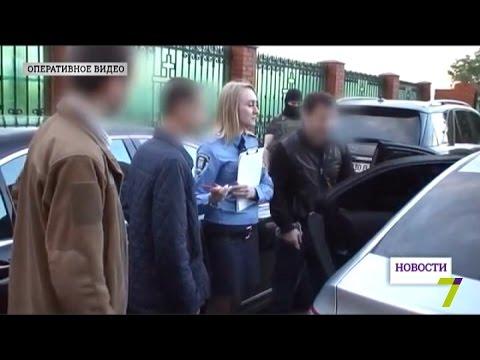 «Смотрящие» за Одессой задержаны
