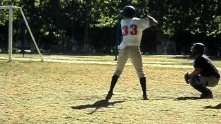 Бейсбол. Ильичевск 2011.93
