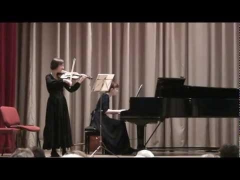 Franz Schubert Sonatina in G minor, D408 (Op.137, No.3)