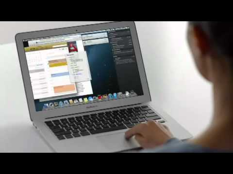 Mac OS X 10.8 Mountain Lion | Verano 2012