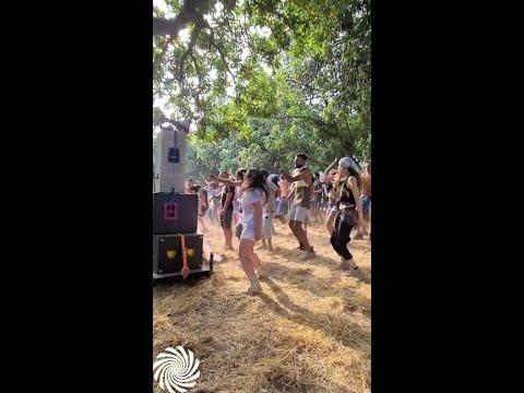 Underground rave – great vibe  #shorts