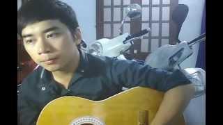 Góc phố dịu dàng - guitar