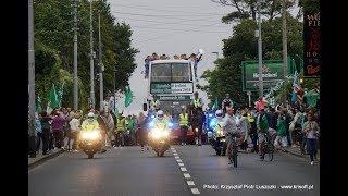 -= Limerick Hurling All Ireland Winners Homecoming =-